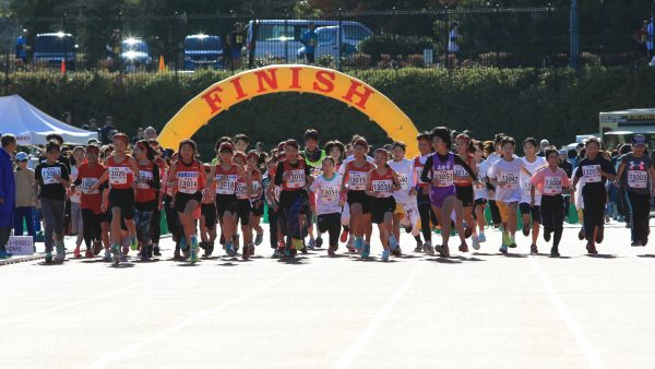 【大会中止のお知らせ】第60回たじみ健康マラソン2021