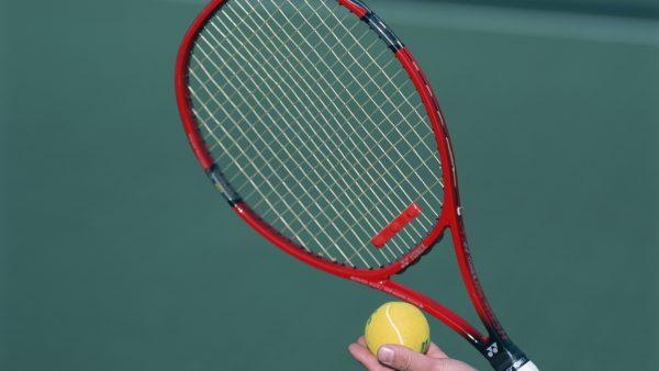 【中止】市民ナイターテニス教室